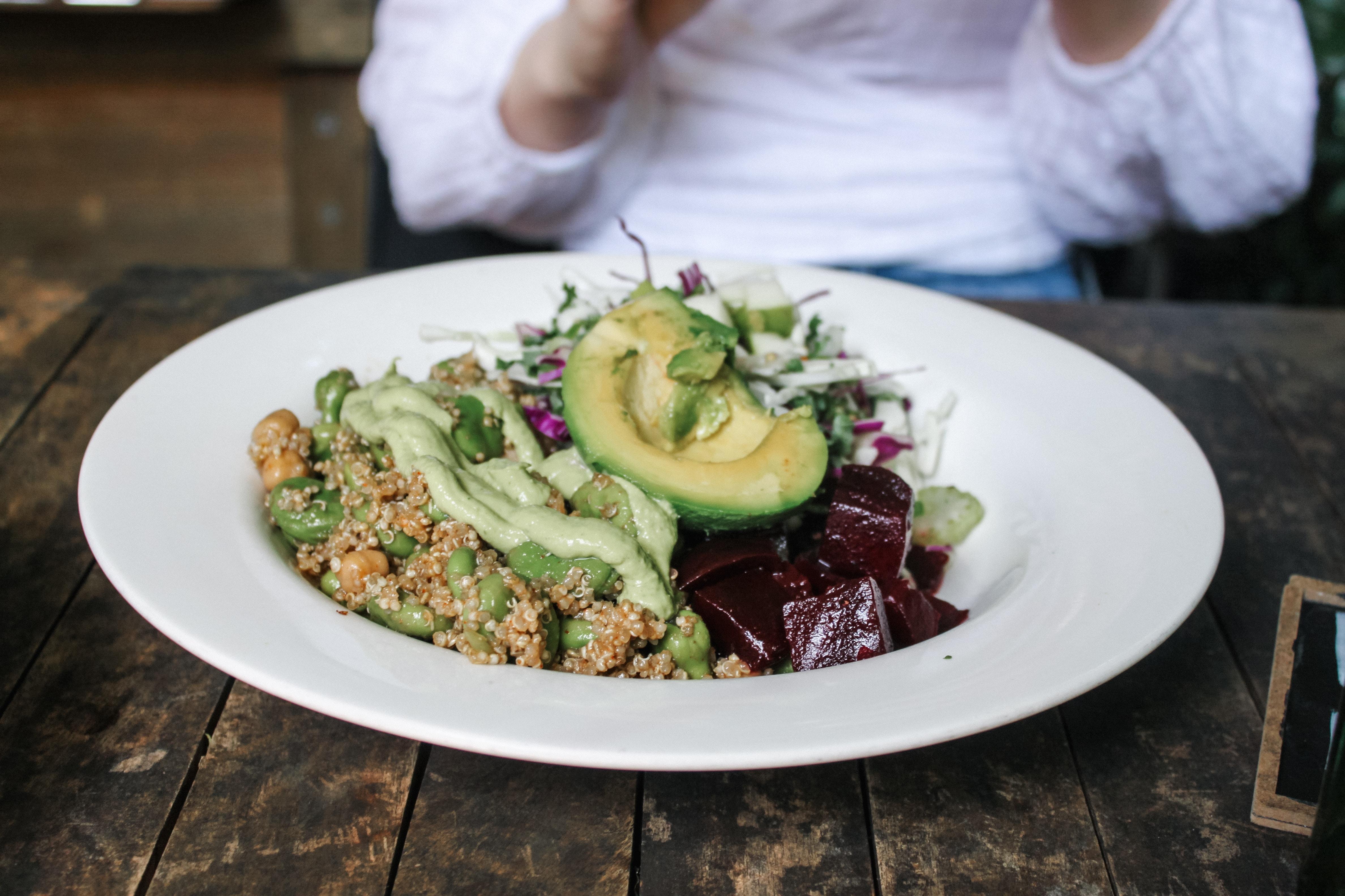 Derfor bør du spise quinoa