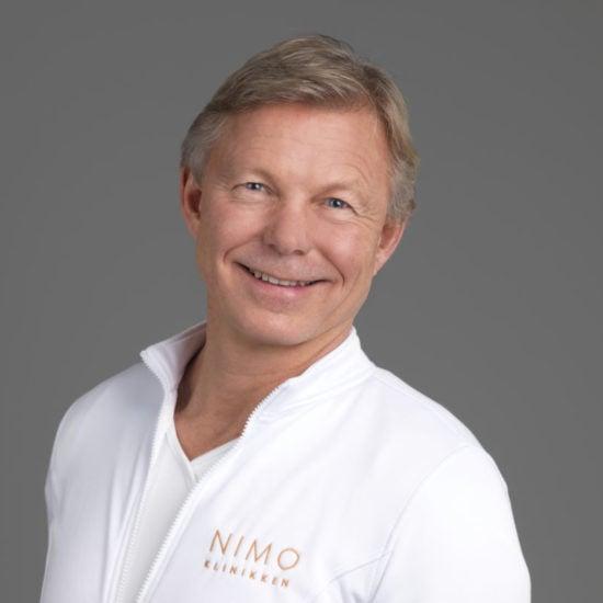 DR. Morten H. Haug