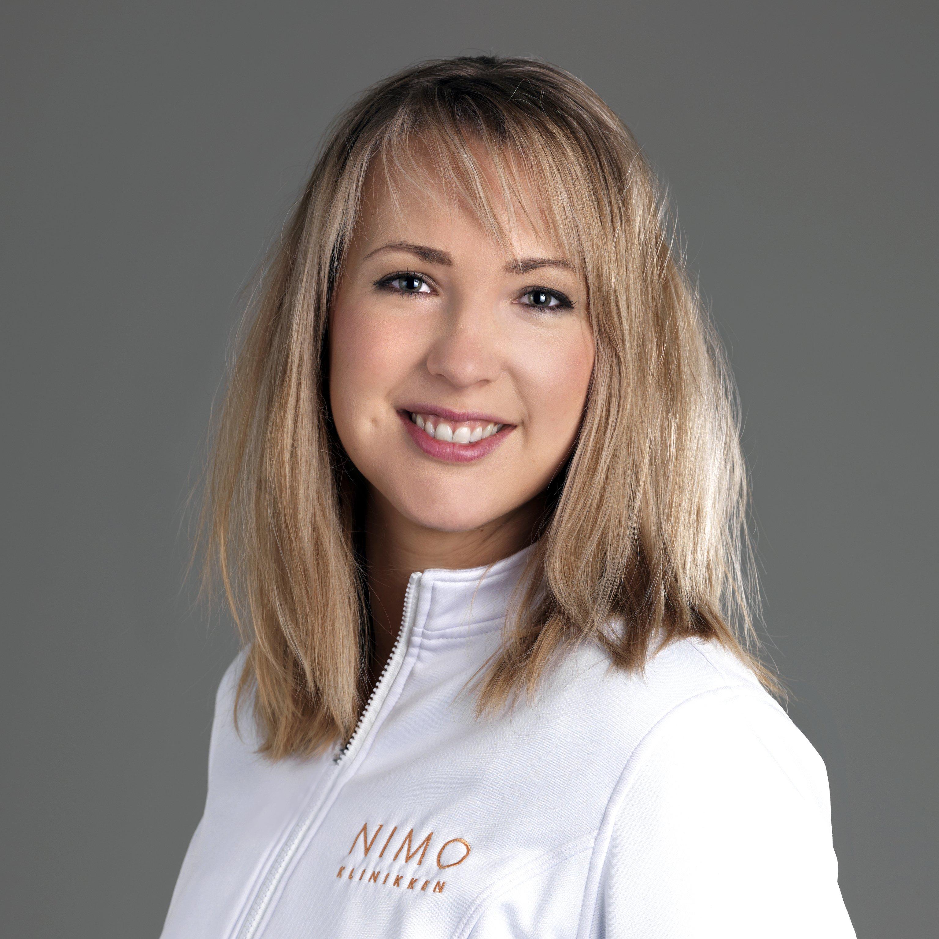 Elisabeth Henriksson