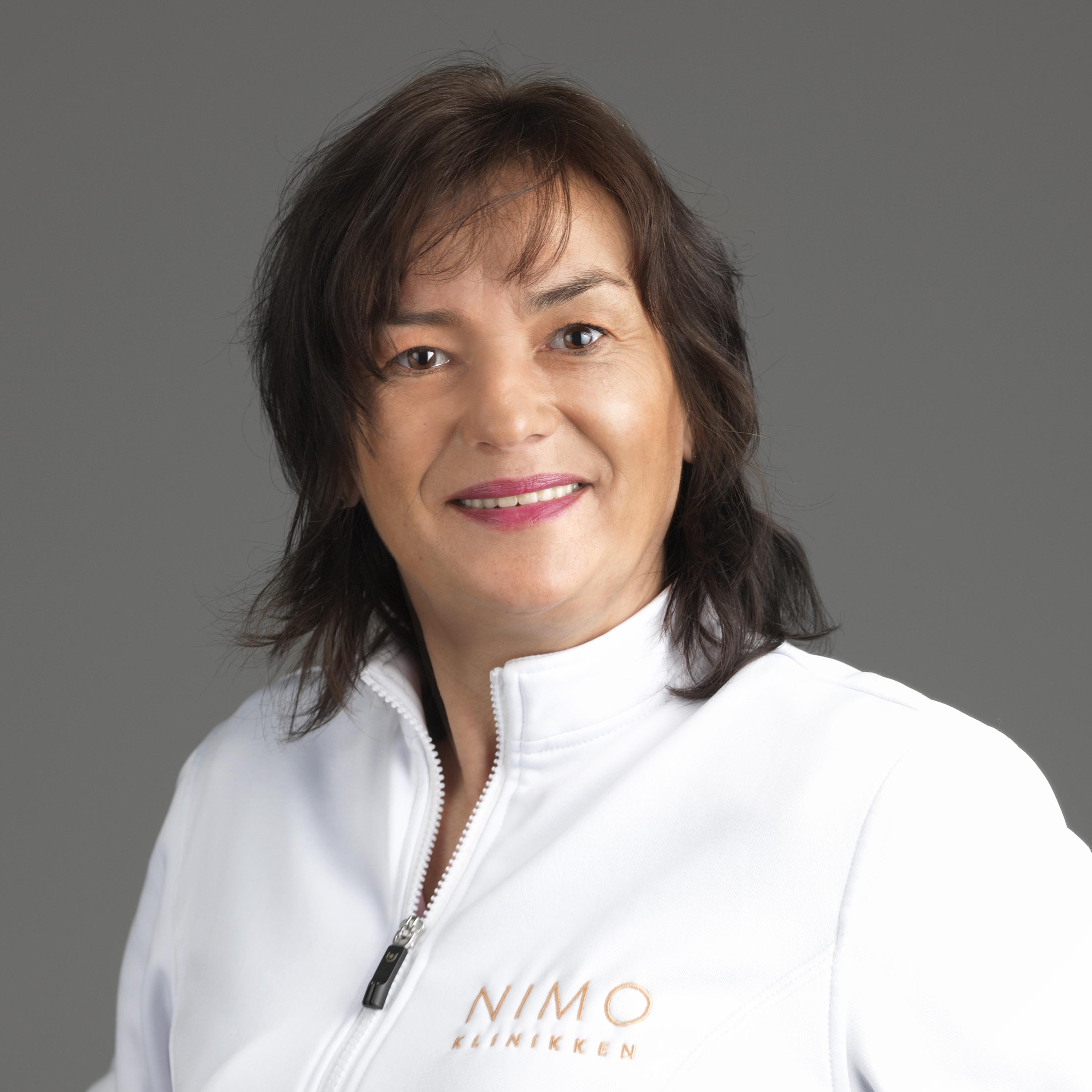 Teresa Walczak