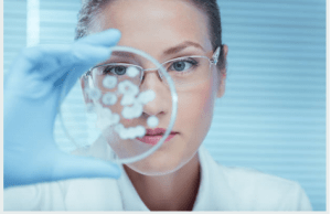 Microbiom lekktarm endometriose