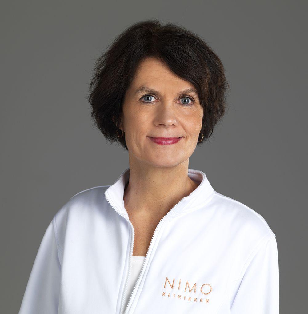 Kristin Bergersen